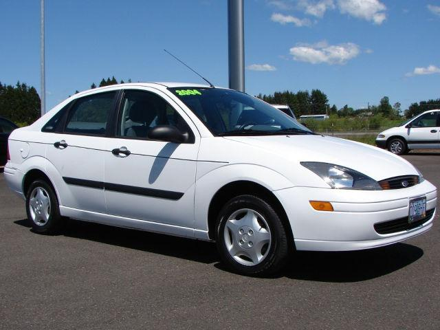 2004 ford focus lx for sale in aumsville oregon. Black Bedroom Furniture Sets. Home Design Ideas