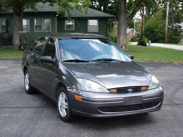 2004 ford focus se for sale in dayton indiana classified. Black Bedroom Furniture Sets. Home Design Ideas