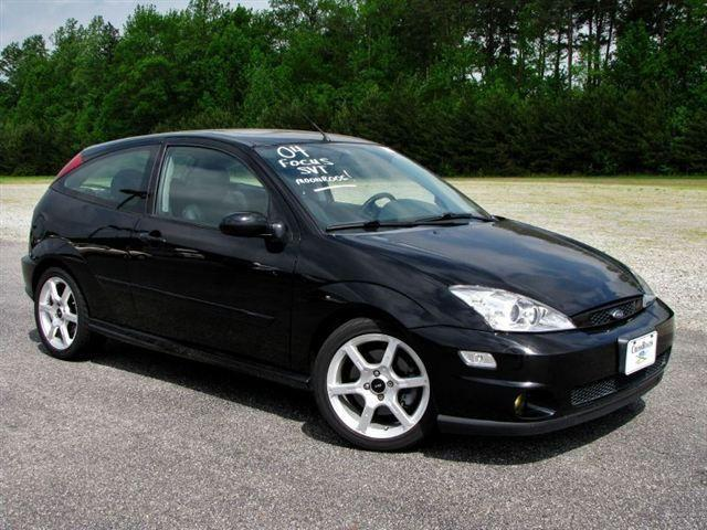 2004 ford focus svt for sale in kernersville north. Black Bedroom Furniture Sets. Home Design Ideas