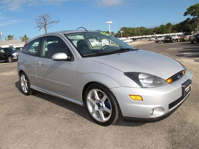 2004 ford focus svt for sale in bradenton florida. Black Bedroom Furniture Sets. Home Design Ideas