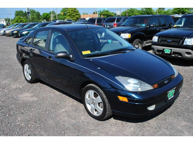 2004 ford focus zts for sale in woodbine new jersey. Black Bedroom Furniture Sets. Home Design Ideas