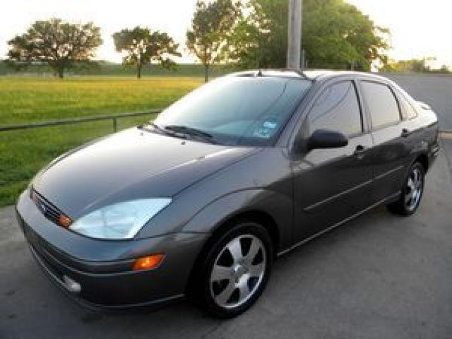 2004 ford focus zts for sale in houston texas classified. Black Bedroom Furniture Sets. Home Design Ideas