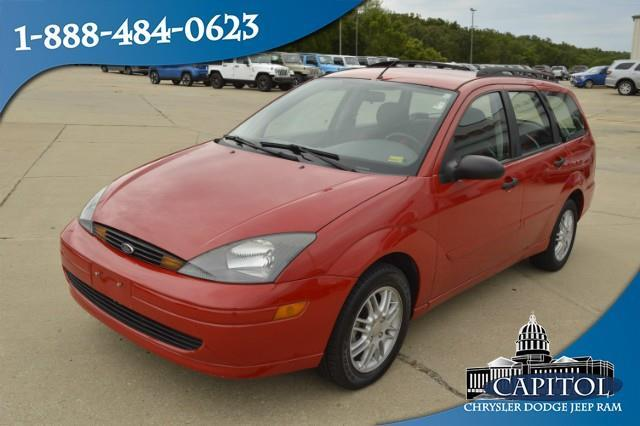 2004 ford focus ztw ztw 4dr wagon for sale in jefferson. Black Bedroom Furniture Sets. Home Design Ideas