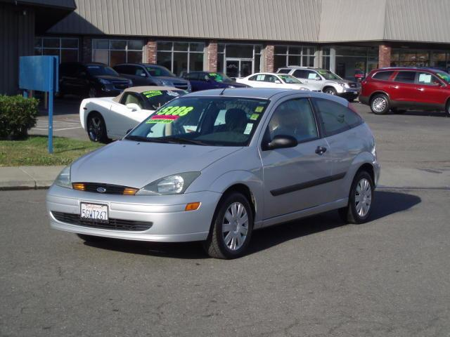 2004 ford focus zx3 for sale in woodland california. Black Bedroom Furniture Sets. Home Design Ideas