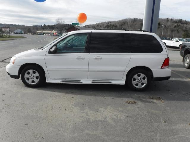 2004 ford freestar ses ses 4dr mini van for sale in. Black Bedroom Furniture Sets. Home Design Ideas