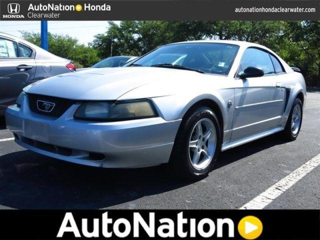 2004 ford mustang for sale in clearwater florida. Black Bedroom Furniture Sets. Home Design Ideas