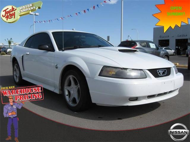 2004 ford mustang gt 2004 ford mustang gt car for sale in las cruces nm 4367260016 used. Black Bedroom Furniture Sets. Home Design Ideas