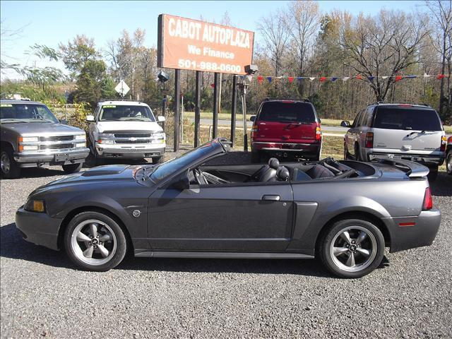 2004 ford mustang gt for sale in cabot arkansas classified. Black Bedroom Furniture Sets. Home Design Ideas