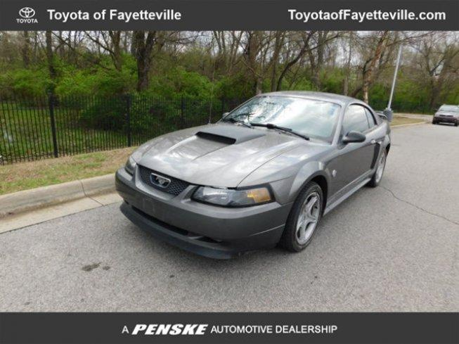 2004 ford mustang gt deluxe for sale in fayetteville arkansas classified. Black Bedroom Furniture Sets. Home Design Ideas