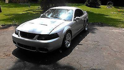 2004 ford mustang svt cobra coupe 2 door 4 6l terminator for sale in howell michigan classified. Black Bedroom Furniture Sets. Home Design Ideas