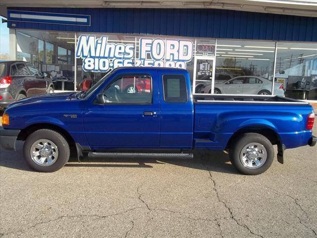 2004 ford ranger for sale in lapeer michigan classified. Black Bedroom Furniture Sets. Home Design Ideas