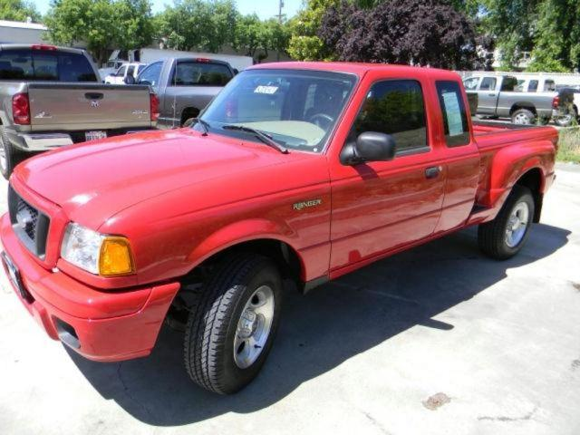 2004 Ford Ranger Edge For Sale In Colusa California