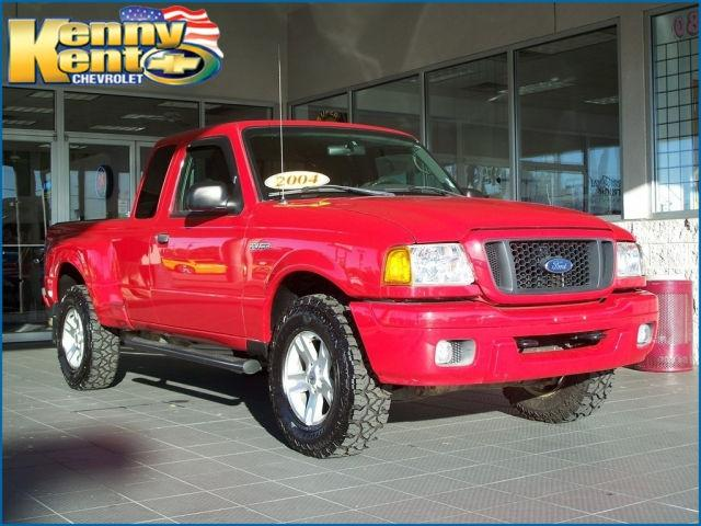2004 ford ranger edge for sale in evansville indiana classified. Black Bedroom Furniture Sets. Home Design Ideas
