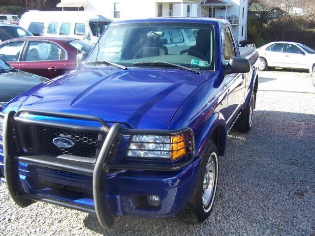 2004 ford ranger edge for sale in new eagle pennsylvania classified. Black Bedroom Furniture Sets. Home Design Ideas