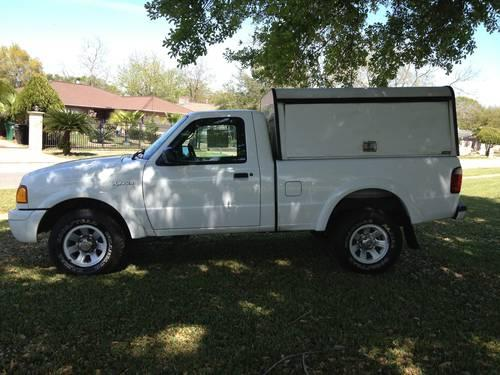 2004 ford ranger edge package v6 automatic cold a c 1 owner clean for sale in houston texas. Black Bedroom Furniture Sets. Home Design Ideas
