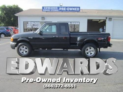2004 ford ranger extended cab pickup for sale in co bluffs iowa classified. Black Bedroom Furniture Sets. Home Design Ideas