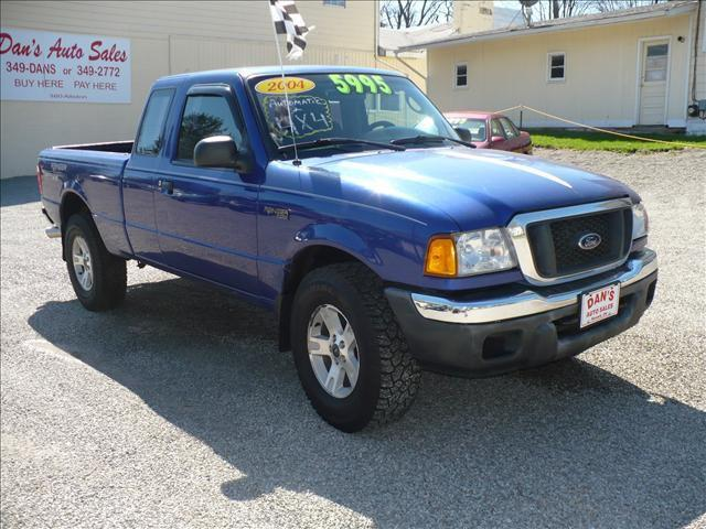 2004 ford ranger xl for sale in newark ohio classified. Black Bedroom Furniture Sets. Home Design Ideas