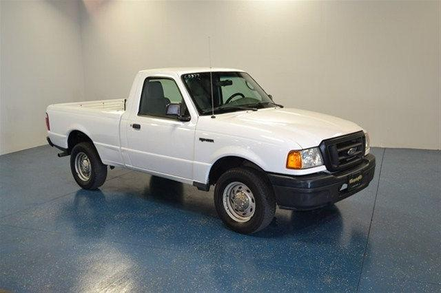 2004 Ford Ranger Xl For Sale In Owensboro Kentucky