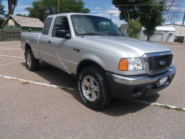 2004 Ford Ranger Xlt For In Franktown Colorado