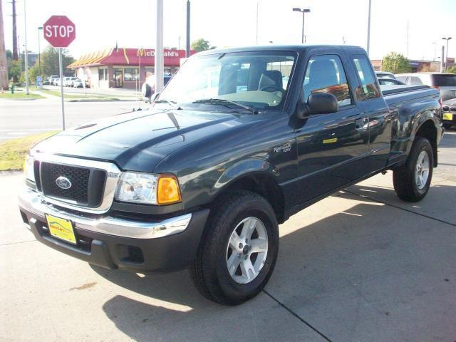 2004 ford ranger xlt for sale in ames iowa classified. Black Bedroom Furniture Sets. Home Design Ideas