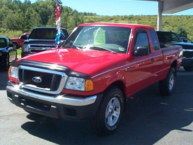 2004 ford ranger xlt supercab for sale in brockway. Black Bedroom Furniture Sets. Home Design Ideas