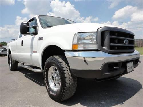2004 ford super duty f 250 xl 4x4 for sale in guthrie north carolina classified. Black Bedroom Furniture Sets. Home Design Ideas