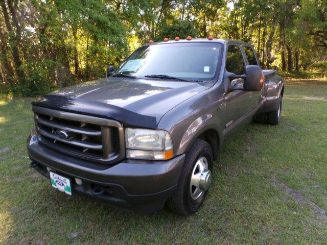 2004 ford super duty f 350 drw 4dr lariat crew cab sb for sale in perry florida classified. Black Bedroom Furniture Sets. Home Design Ideas