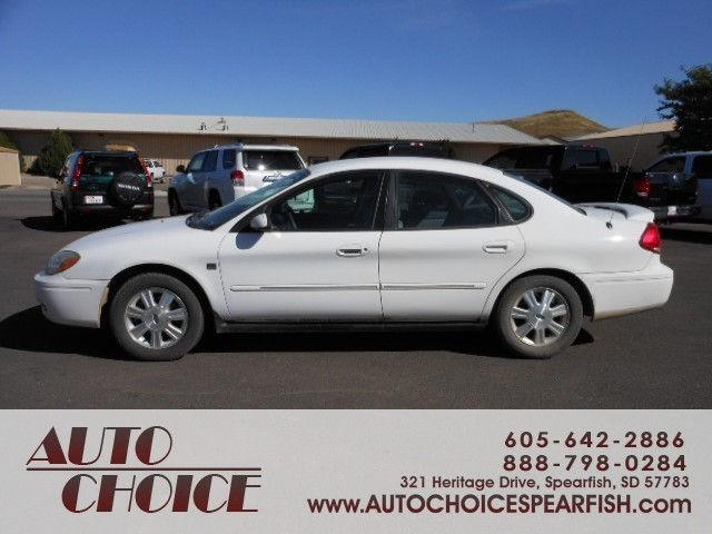 2004 ford taurus sel for sale in spearfish south dakota for Spearfish motors spearfish sd