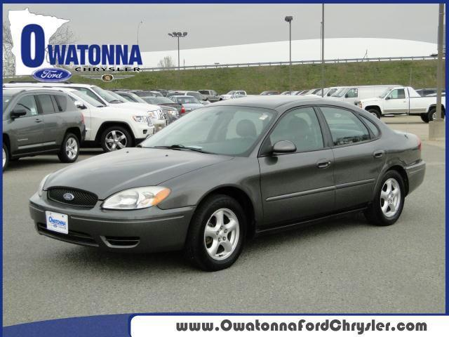 2004 ford taurus ses for sale in owatonna minnesota. Black Bedroom Furniture Sets. Home Design Ideas