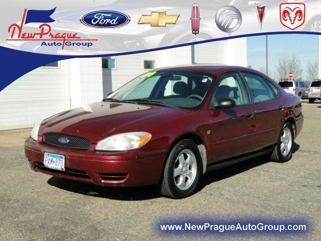 2004 ford taurus ses for sale in new prague minnesota classified. Black Bedroom Furniture Sets. Home Design Ideas
