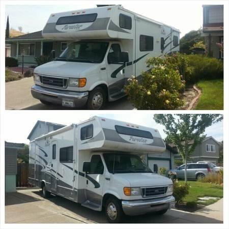 2004 forester by forest river for sale in bay point for Kitchen cabinets 94565