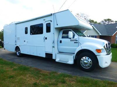 2004 Four Winds Fun Mover