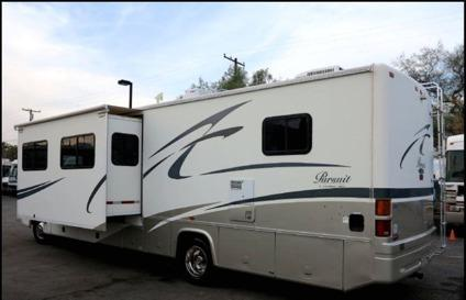 2004 georgie boy pursuit 3500ds for sale in dundee oregon classified