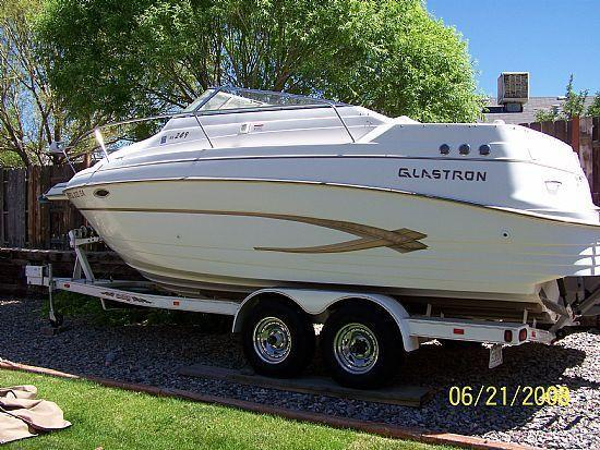 2004 Glastron GS 249