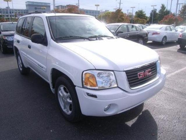 2004 gmc envoy sle for sale in kennesaw georgia. Black Bedroom Furniture Sets. Home Design Ideas