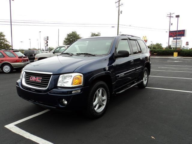 2004 gmc envoy slt 2004 gmc envoy slt car for sale in greenville sc 4367164744 used cars. Black Bedroom Furniture Sets. Home Design Ideas