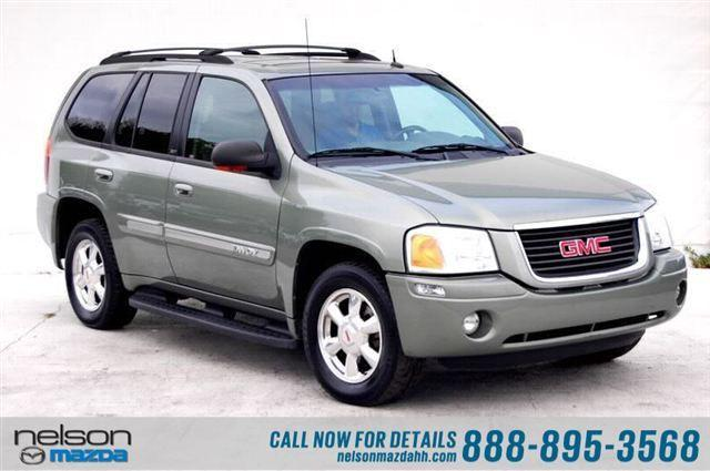 2004 gmc envoy slt for sale in antioch tennessee. Black Bedroom Furniture Sets. Home Design Ideas