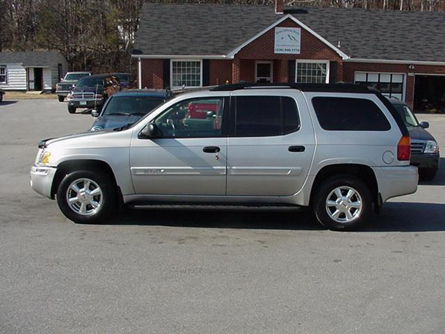 2004 gmc envoy xl sle for sale in jefferson north. Black Bedroom Furniture Sets. Home Design Ideas
