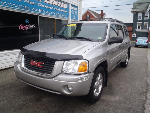 2004 gmc envoy xl sle for sale in indiana pennsylvania. Black Bedroom Furniture Sets. Home Design Ideas