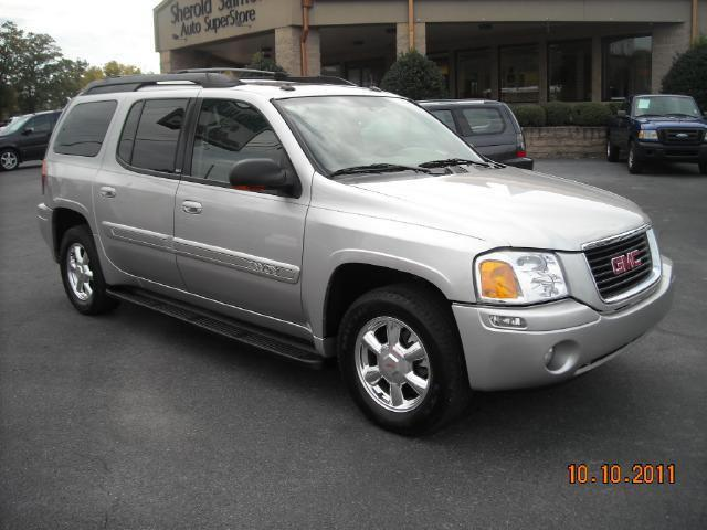 2004 gmc envoy xl slt 2004 gmc envoy xl slt car for sale. Black Bedroom Furniture Sets. Home Design Ideas