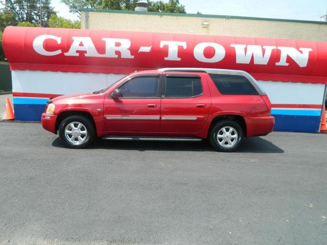 2004 gmc envoy xuv 2004 gmc envoy xuv car for sale in west monroe la 4367324880 used cars. Black Bedroom Furniture Sets. Home Design Ideas