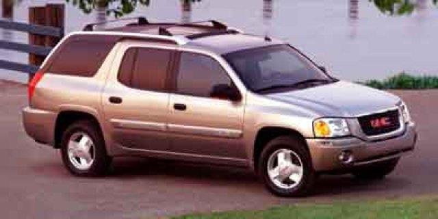 2004 GMC Envoy XUV SLE SLE 4dr SUV