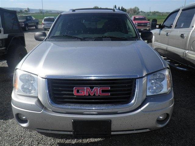 Smith Chevrolet Idaho Falls >> 2004 GMC Envoy XUV SLE SLE 4WD 4dr SUV for Sale in Idaho