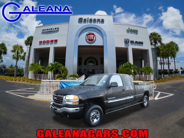 2004 gmc sierra 2500hd fort myers fl for sale in fort myers florida classified. Black Bedroom Furniture Sets. Home Design Ideas