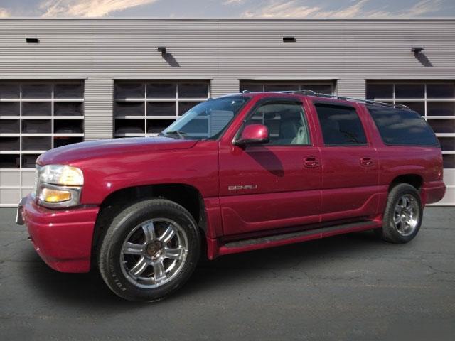 2004 GMC Yukon XL 1500 Denali Selden, NY