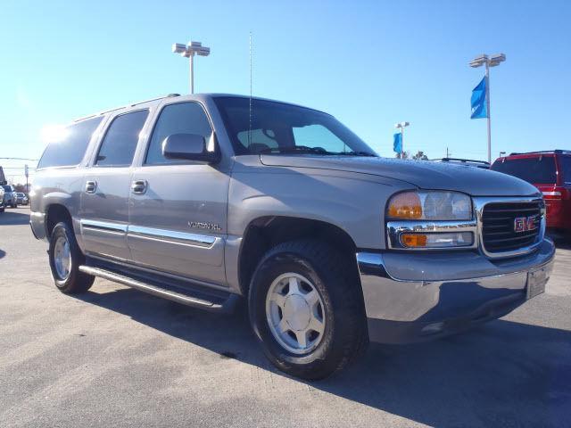 Smithfield Auto Center >> 2004 GMC Yukon XL 1500 SLT for Sale in Smithfield, North ...