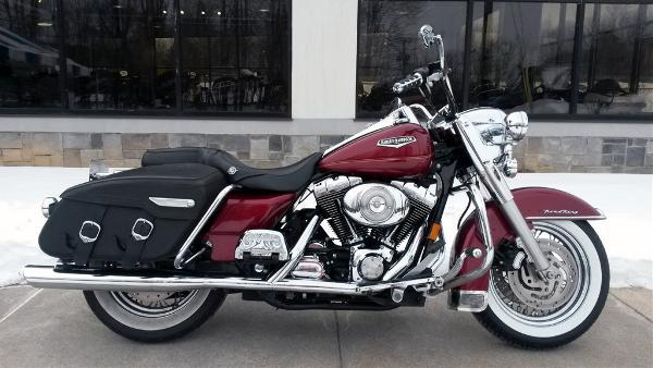 Security Jobs In Nj >> 2004 Harley-Davidson FLHRCI Road King Classic for Sale in ...
