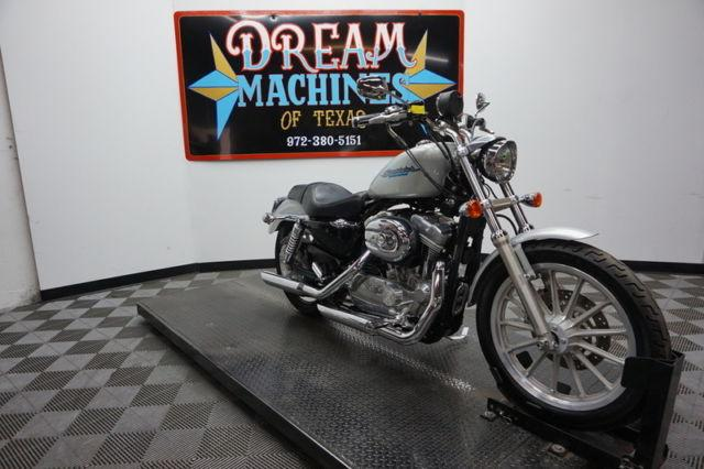 2004 Harley-Davidson XL883 - Sportster 883 Managers Special