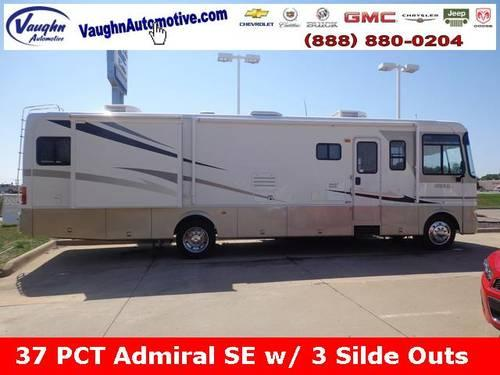 Vaughn Automotive Ottumwa >> 2004 Holiday Rambler 37PCT Admiral SE for Sale in Bladensburg, Iowa Classified | AmericanListed.com