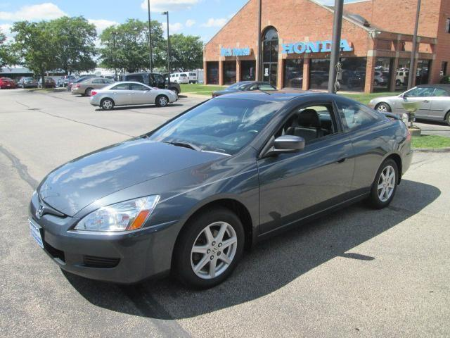 2004 honda accord coupe 3 0 ex w auto leather xm a5 for for Rick roush honda medina ohio